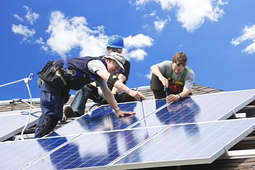 rooftop-solar-installation