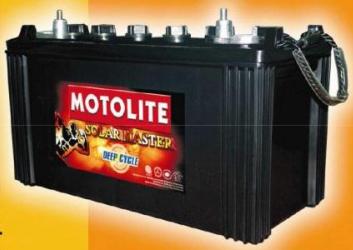 Motolite-Battery