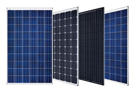 SolarWorld-Panel
