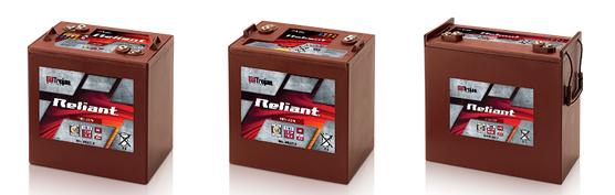 Trojan-battery