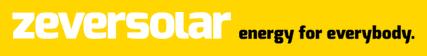 ZeverSolar-logo